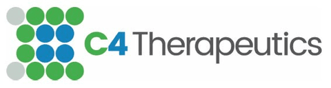 C4Therapeutics-Logo