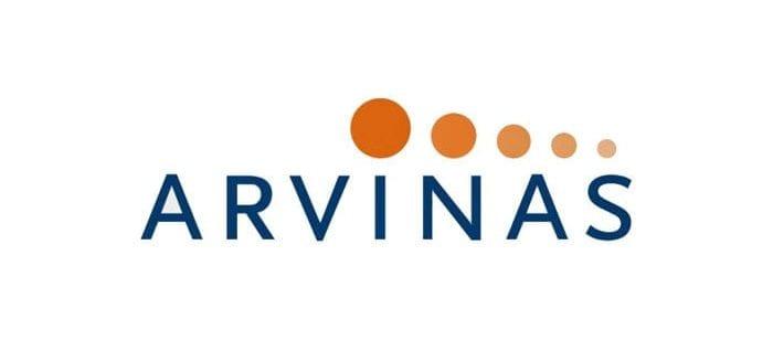 arvinas logo
